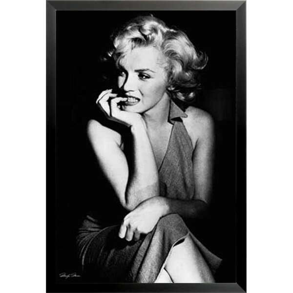 MARILYN FAMOUS OUT OF WINDOW POSTER NEW MONROE