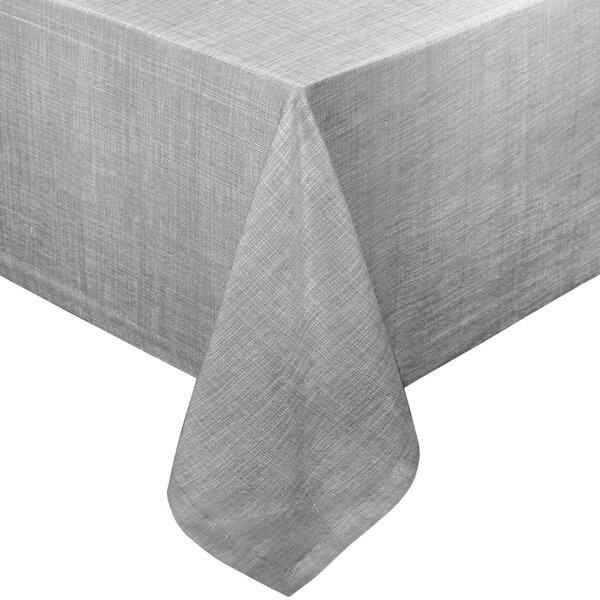 Beau Oil Cloth Tablecloth | Wayfair