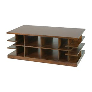 Review Poteet Coffee Table