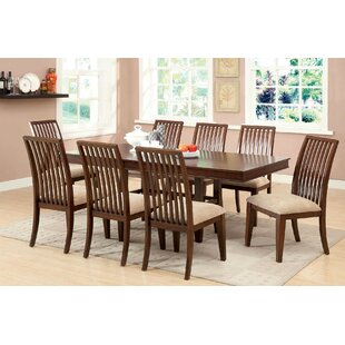 Wilton Drop Leaf Dining Table by Canora Grey