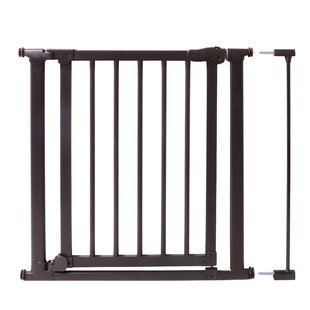 Reviews Embrace Series Distinction Safety Gate ByEvenflo