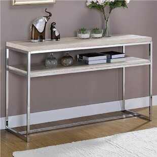 Orren Ellis Idalia Console Table
