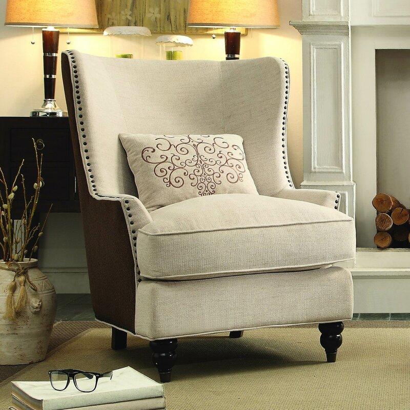 wenona wingback chair