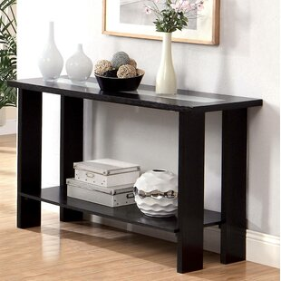 Nickols Console Table by Latitude Run