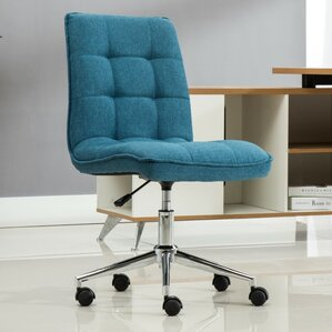 Admirable Desk Chairs Youll Love Wayfair Gmtry Best Dining Table And Chair Ideas Images Gmtryco