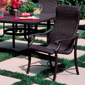 Montreux Patio Dining Chair