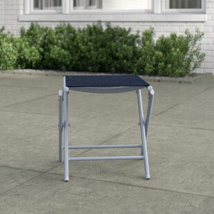 Borica Footstool By Sol 72 Outdoor