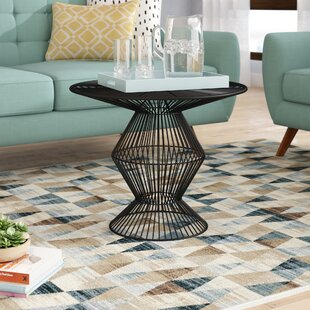 Tuck Coffee Table with Tray Top