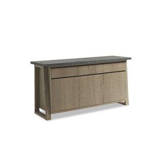 Saratoga Sideboard by Brownstone Furniture