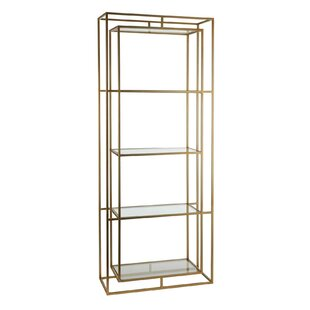 Decker Display Cabinet By Canora Grey