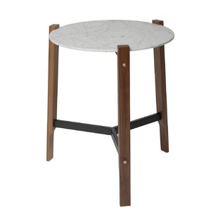 Free Range End Table