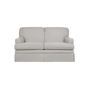 Stratford Loveseat by Duralee Furniture