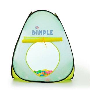 Dimple Children Triangle P..