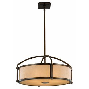 Darby Home Co Etten 3-Light Pe..