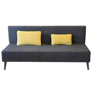 Mr.M 3 Seater Clic Clac Sofa Bed By MONKEY MACHINE