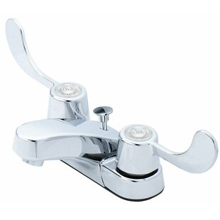 Oakbrook Collection Centerset Bathroom Faucet