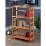Hilderbrand Etagere Bookcase by Red Barrel Studio®