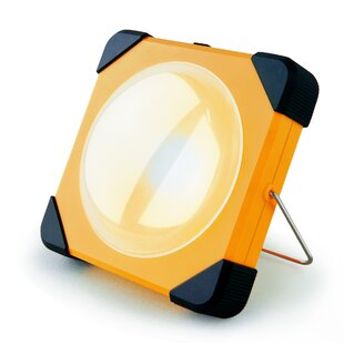 Solar Charged Bank 1-Light..