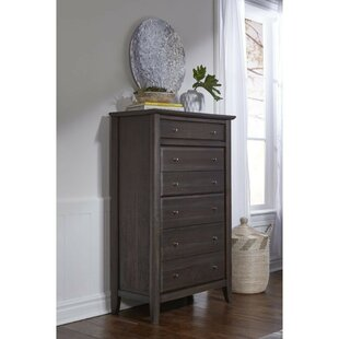 Rosen 6 Drawer Chest