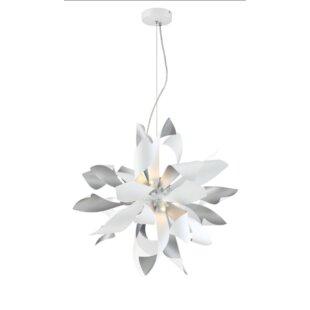 Zeev Bloom 6-Light Pendant
