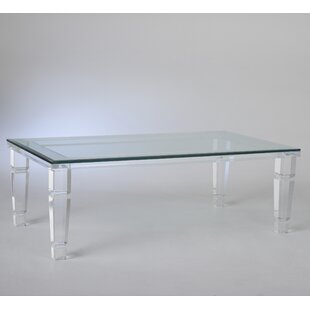Philipe Coffee Table by Muniz Find
