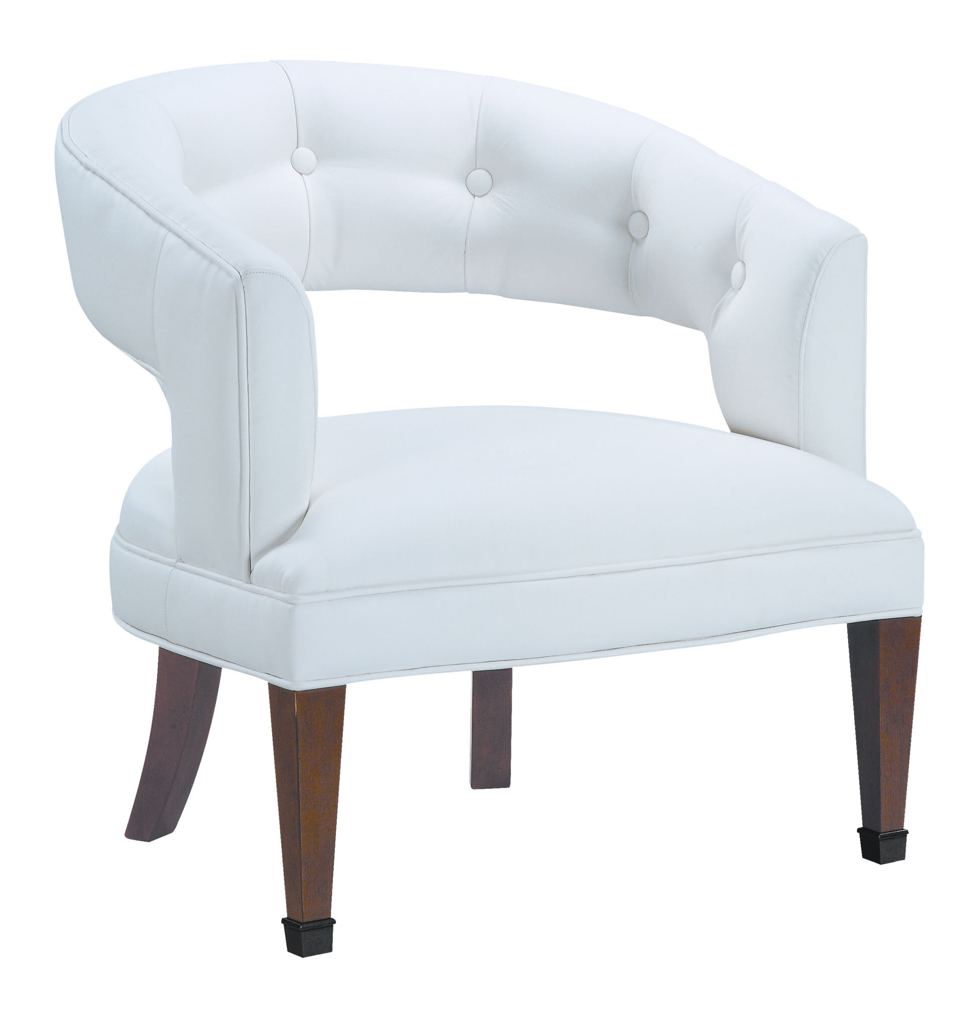 Superieur Darby Home Co Burrough Barrel Chair | Wayfair