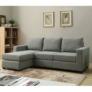 Cleland Heights Reversible Sectional