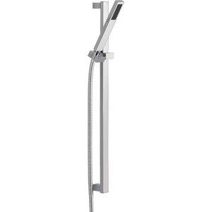 Vero Full Slide Bar Shower Head