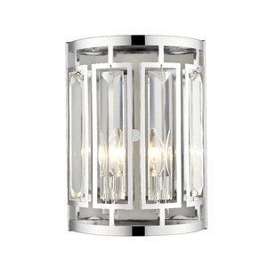 Vella 2-Light Flush Mount by E..