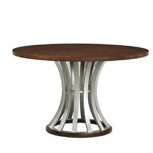 World Menagerie Villa Counter Height Dining Table