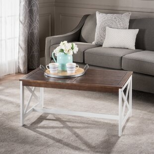 Manorhaven Coffee Table by..