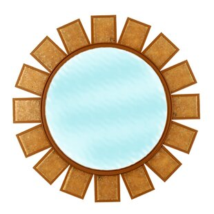 Meyda Tiffany Sol Accent Mirror