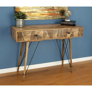 Union Rustic Opperman Console Table