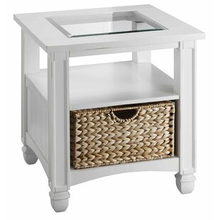 Find for Canotib End Table By Breakwater Bay