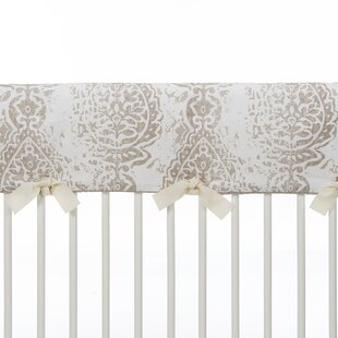 Looking for Sterrett Long Crib Rail Guard Cover ByHarriet Bee