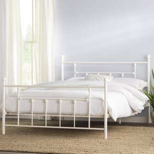 Lyster Bed Frame By ClassicLiving