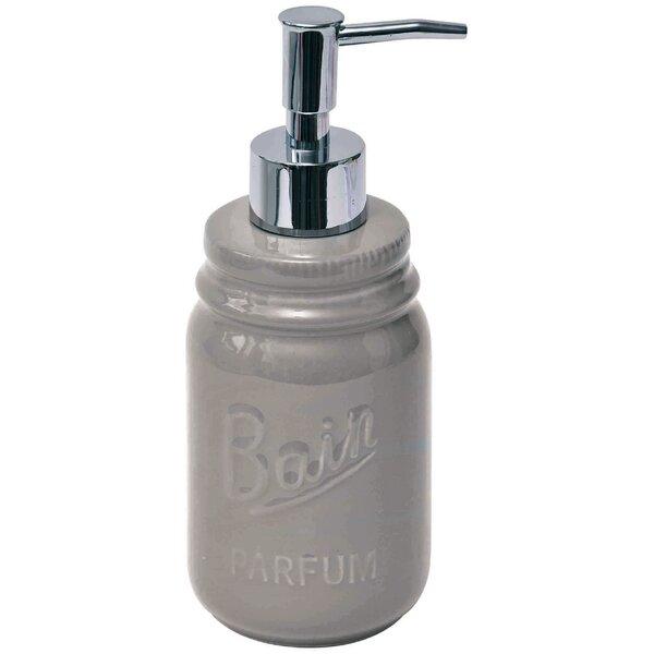 Incroyable Evideco Mason Bathroom Soap U0026 Lotion Dispenser | Wayfair