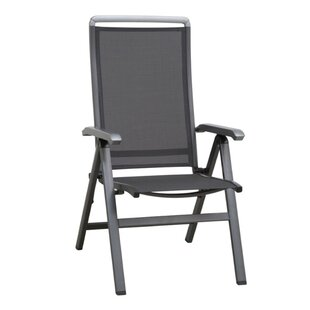 Eagleton Folding Garden Chair Image
