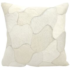 White 17 Stories Throw Pillows You Ll Love In 2021 Wayfair