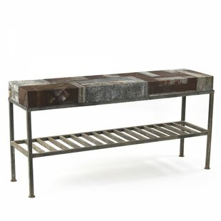 17 Stories Duckworth Console Table