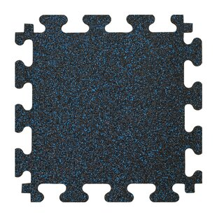 An Tiles Fitness Weight Room Utility Rubber Mat