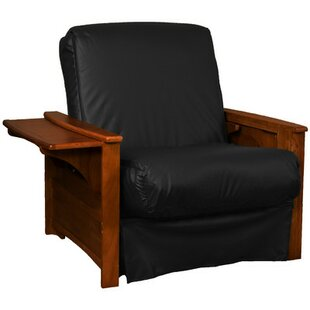 Valet Perfect Convertible Futon Chair