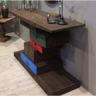 Glatt Console Table