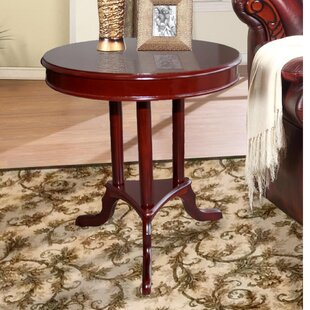 Newcomb End Table by Alcott Hi..