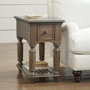 Roosevelt Chairside Table by Birch Lane?