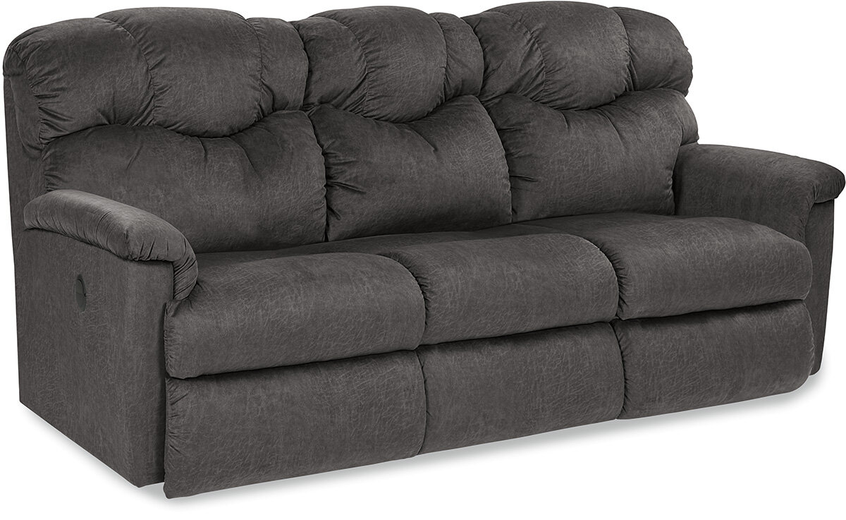 La-Z-Boy Lancer Power La-Z-Time® Reclining Sofa | Wayfair