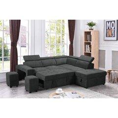 Corner Sleeper Sofa Wayfair