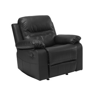Great Price Esser Manual Glider Recliner by Winston Porter Reviews (2019) & Buyer's Guide