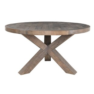 Weisor Solid Wood Dining Table
