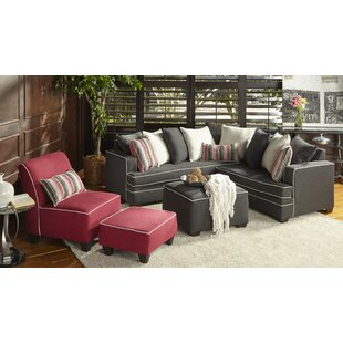 Flair Hypnos Sectional